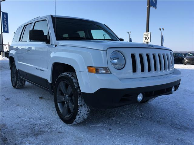 2015 Jeep Patriot  (Stk: 15-83104JB) in Barrie - Image 3 of 24