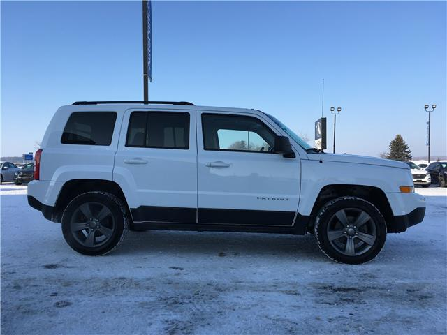 2015 Jeep Patriot  (Stk: 15-83104JB) in Barrie - Image 4 of 24