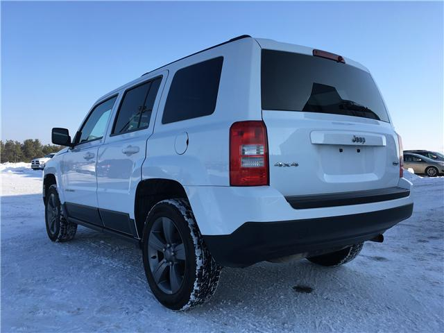 2015 Jeep Patriot  (Stk: 15-83104JB) in Barrie - Image 7 of 24