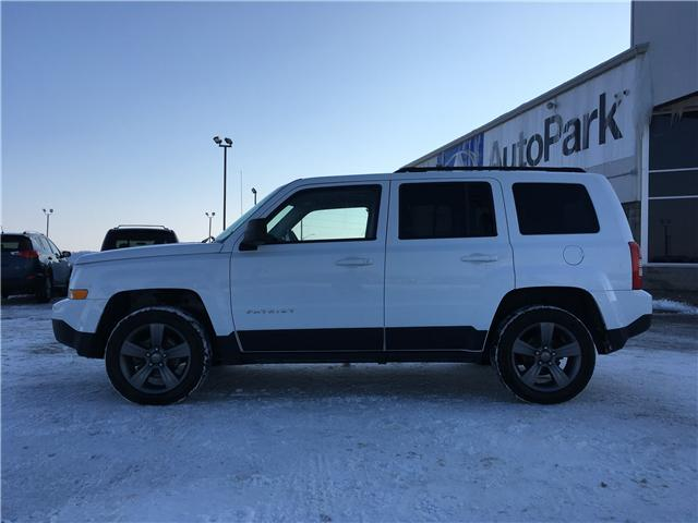 2015 Jeep Patriot  (Stk: 15-83104JB) in Barrie - Image 8 of 24