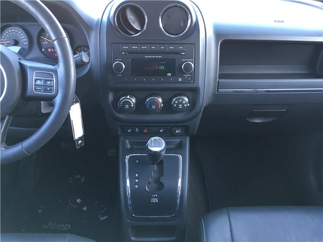 2015 Jeep Patriot  (Stk: 15-83104JB) in Barrie - Image 17 of 24