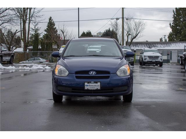 2011 Hyundai Accent L (Stk: P9126) in Surrey - Image 2 of 24