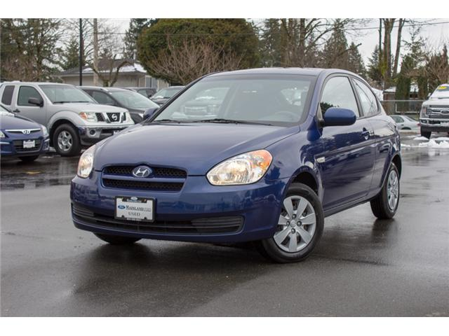 2011 Hyundai Accent L (Stk: P9126) in Surrey - Image 3 of 24
