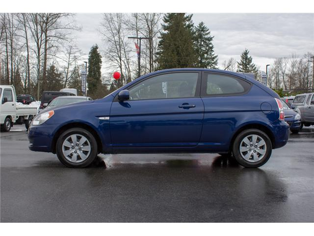 2011 Hyundai Accent L (Stk: P9126) in Surrey - Image 4 of 24
