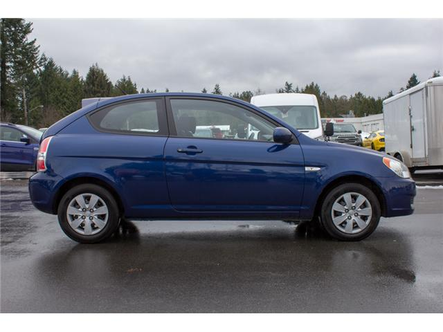 2011 Hyundai Accent L (Stk: P9126) in Surrey - Image 8 of 24
