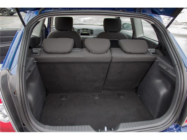 2011 Hyundai Accent L (Stk: P9126) in Surrey - Image 10 of 24