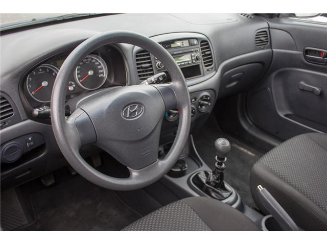 2011 Hyundai Accent L (Stk: P9126) in Surrey - Image 12 of 24