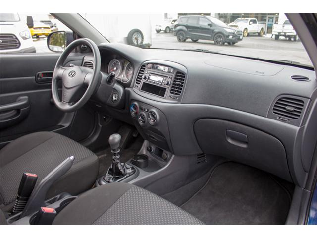 2011 Hyundai Accent L (Stk: P9126) in Surrey - Image 15 of 24