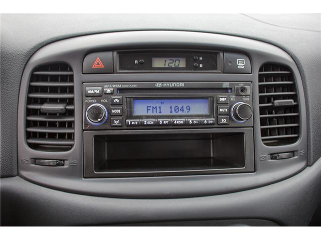 2011 Hyundai Accent L (Stk: P9126) in Surrey - Image 20 of 24