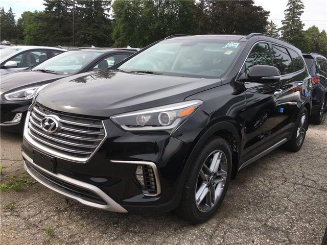 2017 Hyundai Santa Fe XL Limited (Stk: 56922) in Kitchener - Image 1 of 5