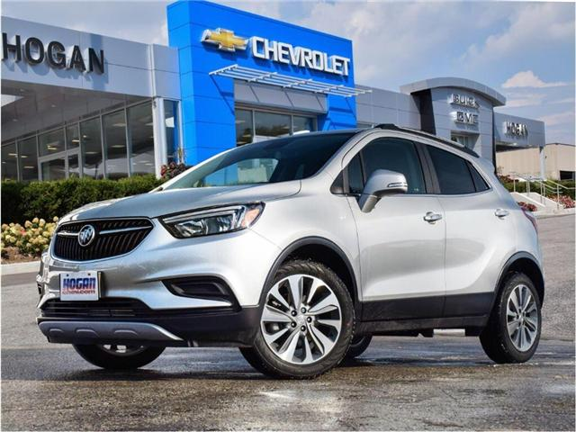 2018 Buick Encore Preferred (Stk: 8555799) in Scarborough - Image 1 of 26