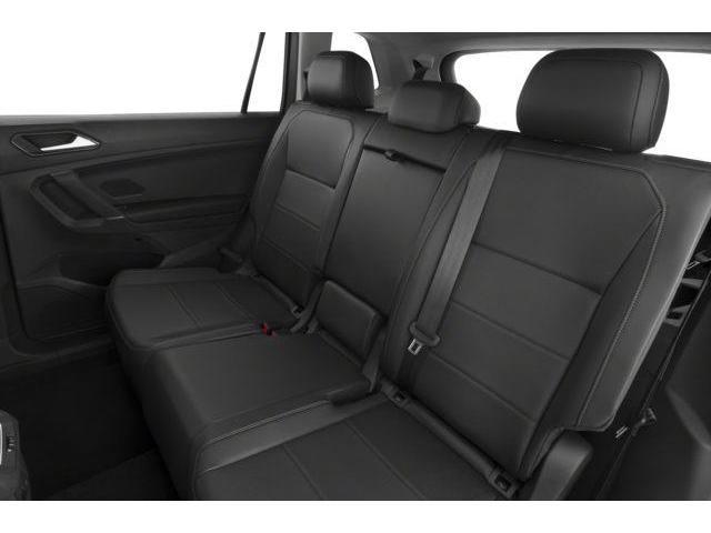 2018 Volkswagen Tiguan Comfortline (Stk: JT097916) in Surrey - Image 8 of 9