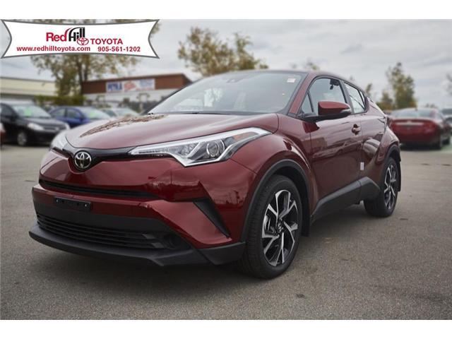 2018 Toyota C-HR XLE (Stk: 18314) in Hamilton - Image 1 of 12