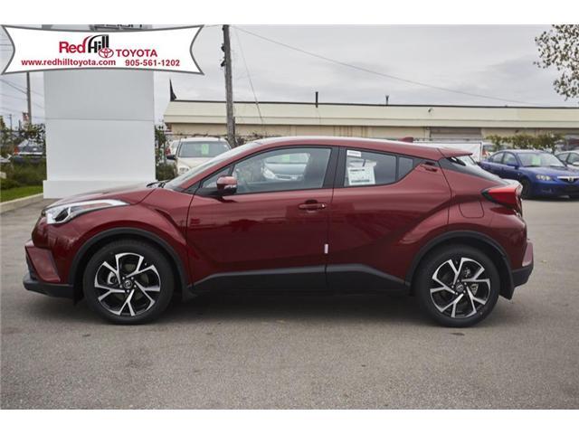 2018 Toyota C-HR XLE (Stk: 18314) in Hamilton - Image 2 of 12