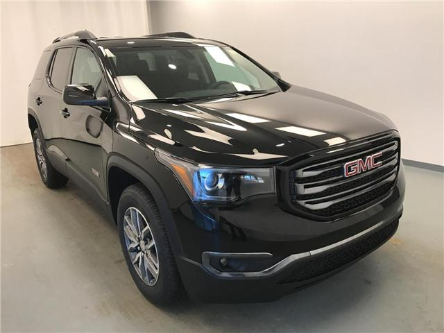 2018 GMC Acadia SLE-2 (Stk: 189874) in Lethbridge - Image 2 of 19