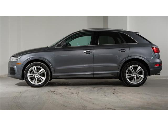 2016 Audi Q3 2.0T Progressiv (Stk: 52693) in Newmarket - Image 2 of 17