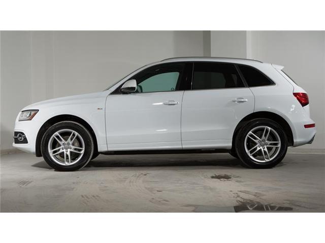 2014 Audi Q5 2.0 Progressiv (Stk: 52702) in Newmarket - Image 3 of 17