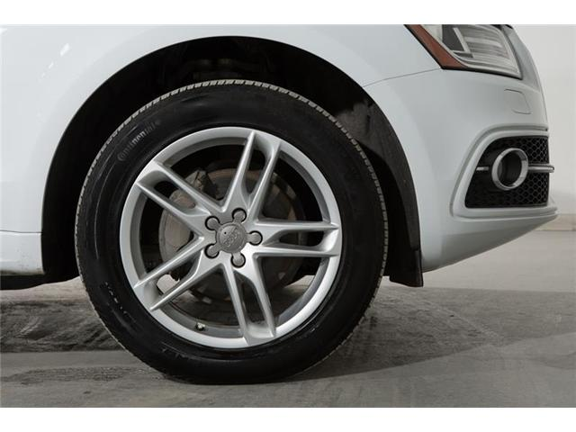 2014 Audi Q5 2.0 Progressiv (Stk: 52702) in Newmarket - Image 10 of 17