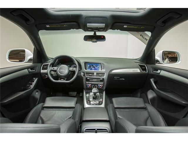 2014 Audi Q5 2.0 Progressiv (Stk: 52702) in Newmarket - Image 11 of 17
