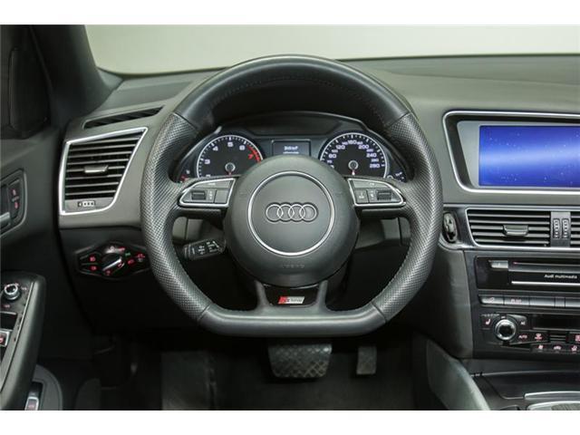 2014 Audi Q5 2.0 Progressiv (Stk: 52702) in Newmarket - Image 12 of 17