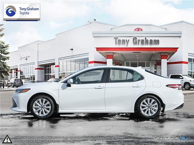 2018 Toyota Camry LE (Stk: 56262) in Ottawa - Image 2 of 28