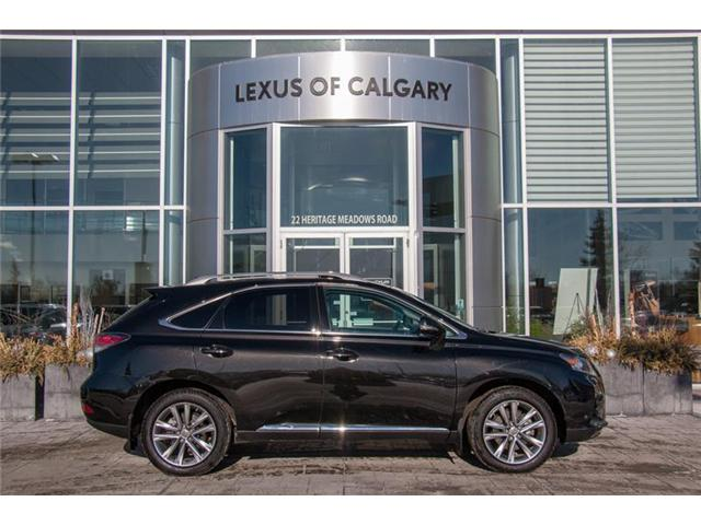 2015 Lexus RX 350 Sportdesign (Stk: 171024A) in Calgary - Image 1 of 14