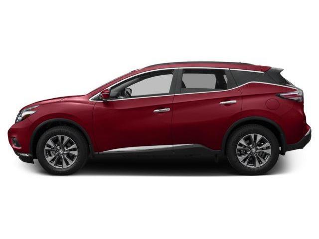 2018 Nissan Murano Platinum (Stk: JN124792) in Scarborough - Image 2 of 10