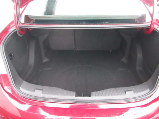 2017 Chevrolet Cruze LT Auto (Stk: 180171) in Richmond - Image 9 of 14