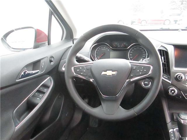 2017 Chevrolet Cruze LT Auto (Stk: 180171) in Richmond - Image 12 of 14