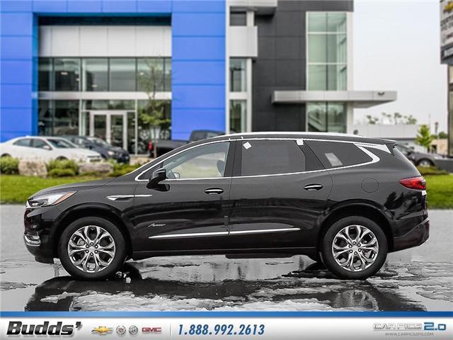 2018 Buick Enclave Avenir (Stk: EN8005) in Oakville - Image 2 of 25