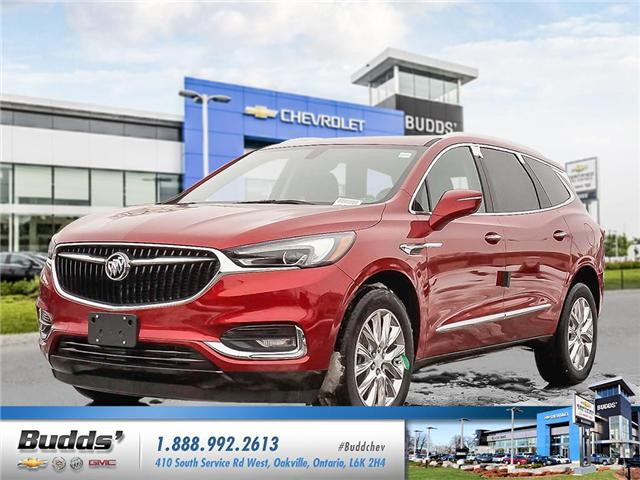2018 Buick Enclave Essence (Stk: EN8006) in Oakville - Image 1 of 25