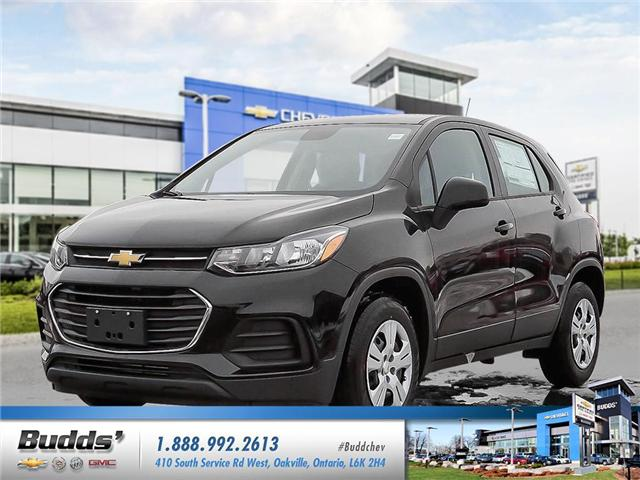 2018 Chevrolet Trax LS (Stk: TX8005) in Oakville - Image 1 of 25