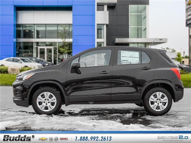 2018 Chevrolet Trax LS (Stk: TX8005) in Oakville - Image 2 of 25