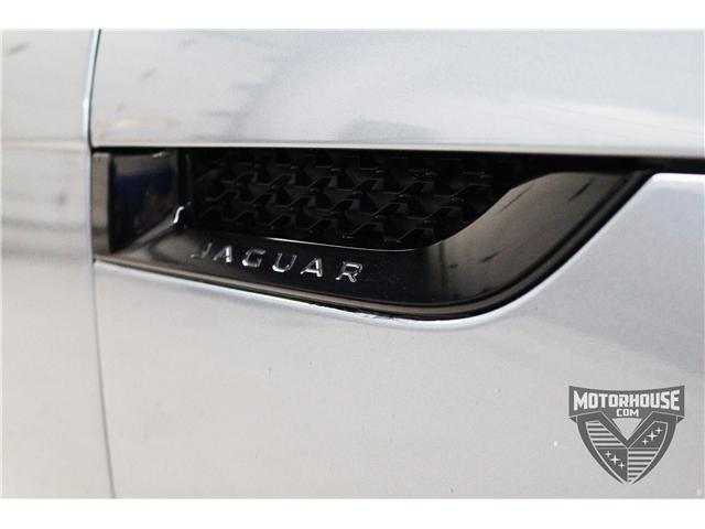 2015 Jaguar F-TYPE R (Stk: 1635) in Carleton Place - Image 20 of 44