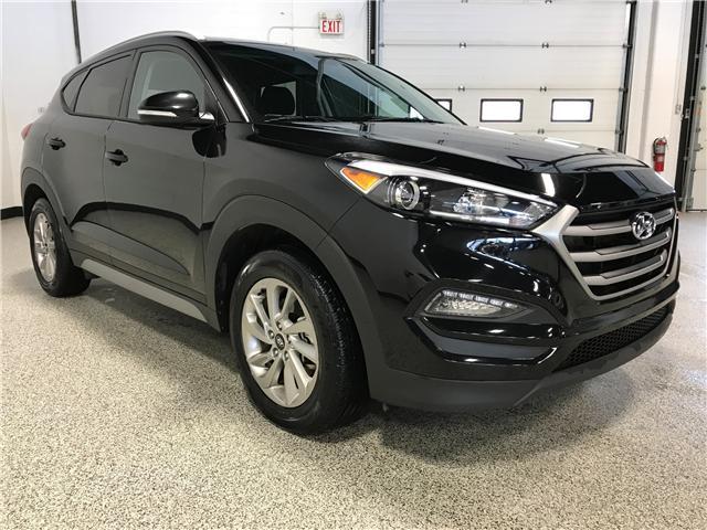 2017 Hyundai Tucson  (Stk: P11398) in Calgary - Image 2 of 10