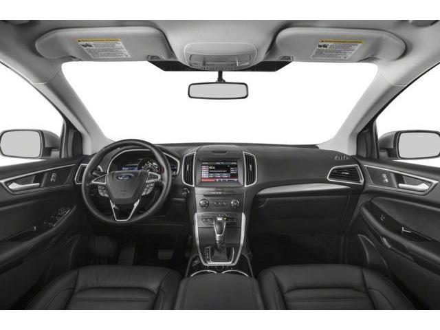 2018 Ford Edge SEL (Stk: J-318) in Calgary - Image 5 of 10