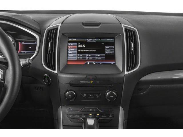 2018 Ford Edge SEL (Stk: J-318) in Calgary - Image 7 of 10