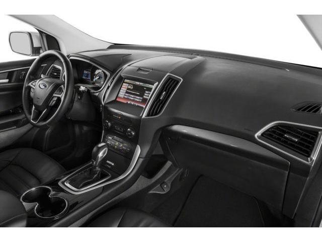 2018 Ford Edge SEL (Stk: J-318) in Calgary - Image 10 of 10