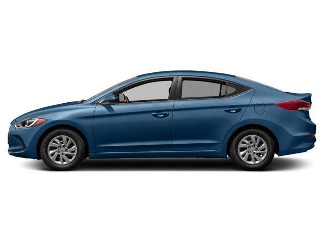 2018 Hyundai Elantra GLS (Stk: EL81104) in Edmonton - Image 2 of 9