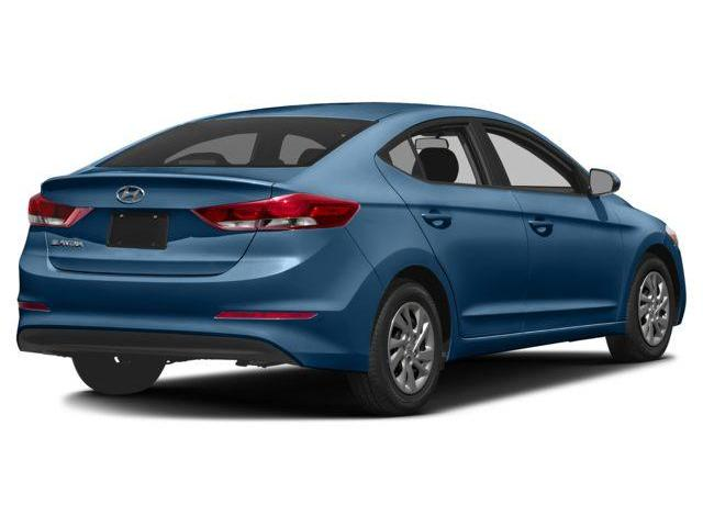 2018 Hyundai Elantra GLS (Stk: EL81104) in Edmonton - Image 3 of 9