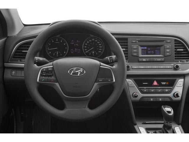 2018 Hyundai Elantra GLS (Stk: EL81104) in Edmonton - Image 4 of 9