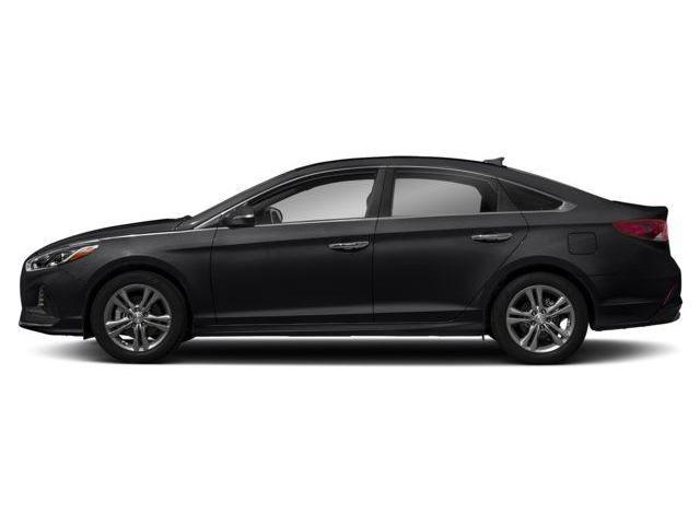 2018 Hyundai Sonata  (Stk: SN83012) in Edmonton - Image 2 of 9