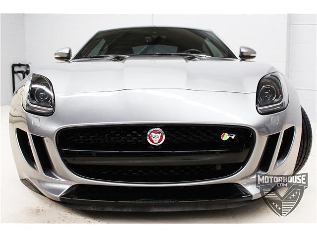 2015 Jaguar F-TYPE R (Stk: 1635) in Carleton Place - Image 2 of 44