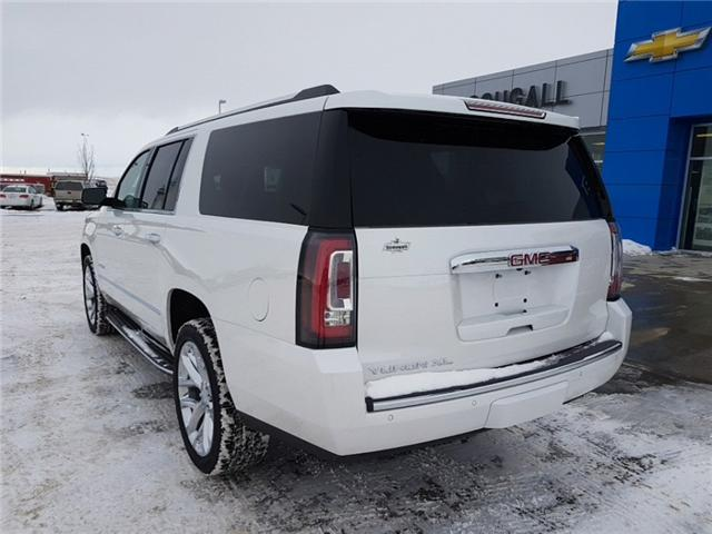 2018 GMC Yukon XL Denali (Stk: 190132) in Fort Macleod - Image 2 of 34