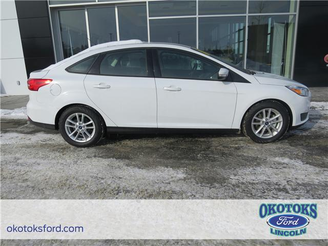 2017 Ford Focus SE (Stk: B82987) in Okotoks - Image 4 of 11