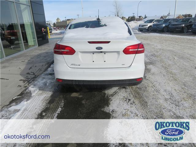 2017 Ford Focus SE (Stk: B82987) in Okotoks - Image 5 of 11