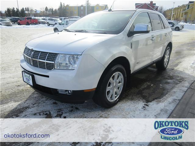 2010 Lincoln MKX Base (Stk: C10910) in Okotoks - Image 1 of 12