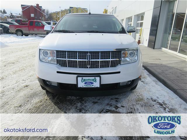 2010 Lincoln MKX Base (Stk: C10910) in Okotoks - Image 2 of 12