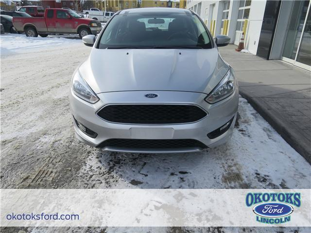 2015 Ford Focus SE (Stk: H-1933A) in Okotoks - Image 2 of 15