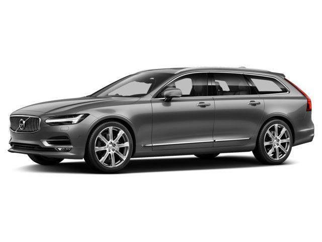 2018 Volvo V90 T6 R-Design (Stk: V180104) in Fredericton - Image 1 of 3